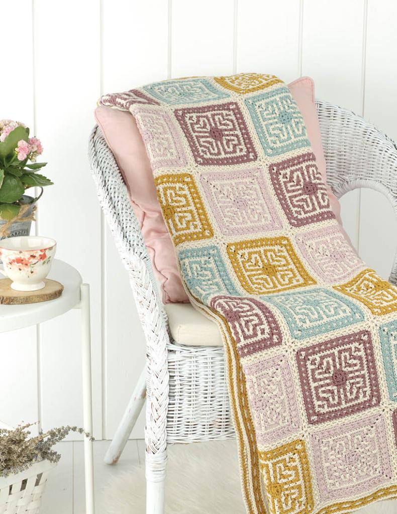 blanket 8